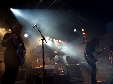 DEVIL'S CHILD RECORDS Reveals Live Bootleg Series #2: MOTORPSYCHO 'Cloudwalkers - Freak Valley Festival May 31st 2014' - Out February 22nd!
