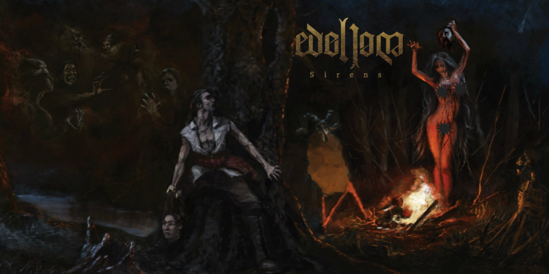 An Interview With Edellom From Metal Scrap Records!