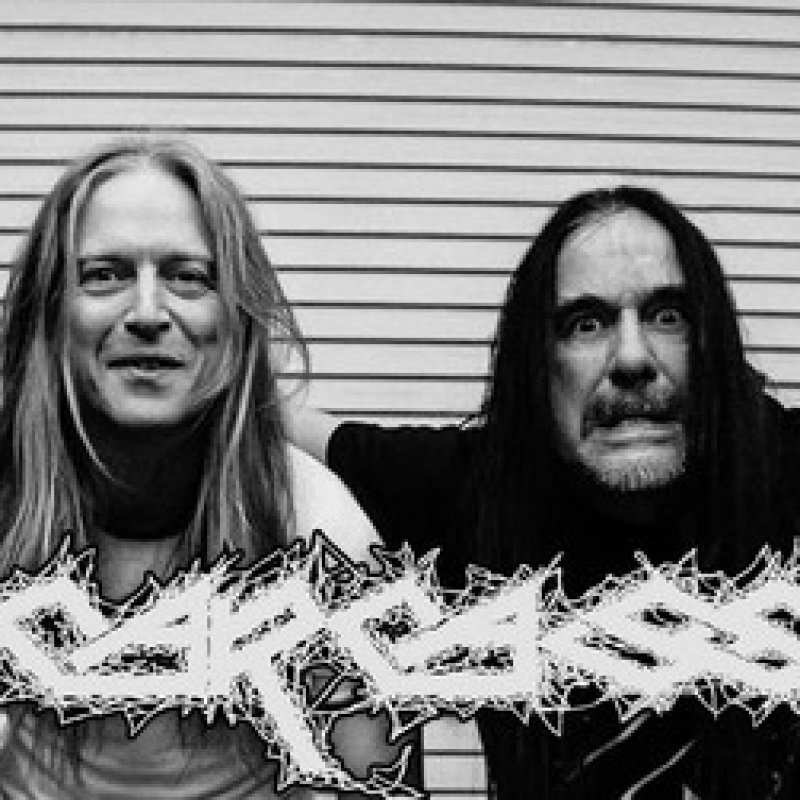 New CARCASS Album Coming Soon!