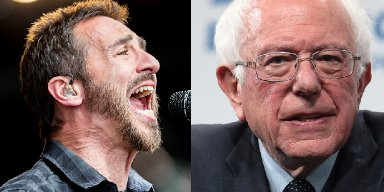 Godsmack's Sully Erna Spreading Disinformation About Bernie Sanders