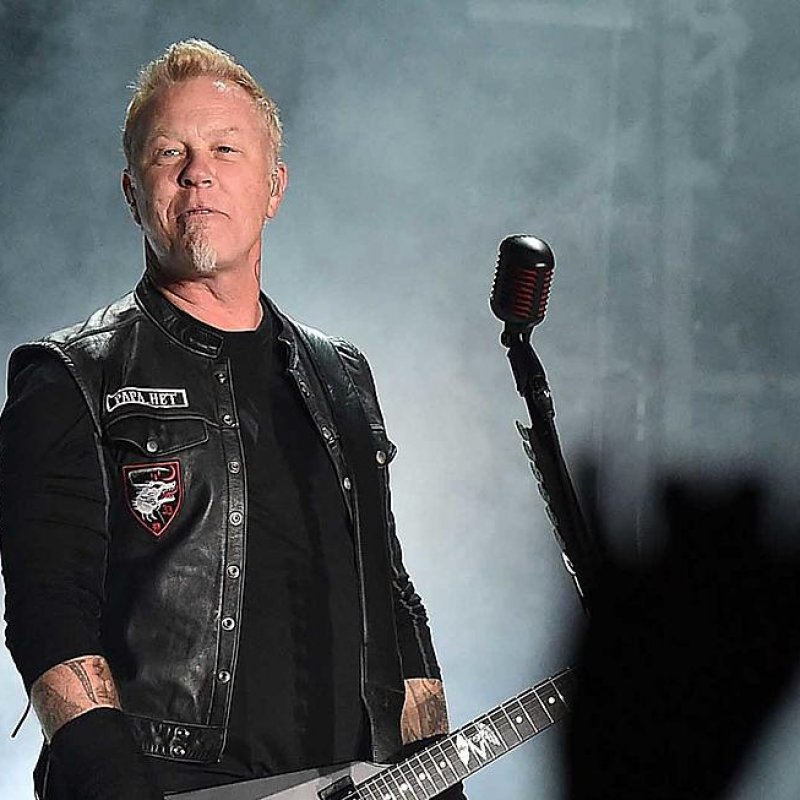 Metallica Cancels Louder Than Life & Sonic Temple