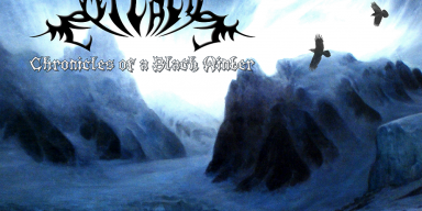 """Out Now! Newfoundland Black Metal Duo ARTACH """"Chronicles of A Black Winter"""""""