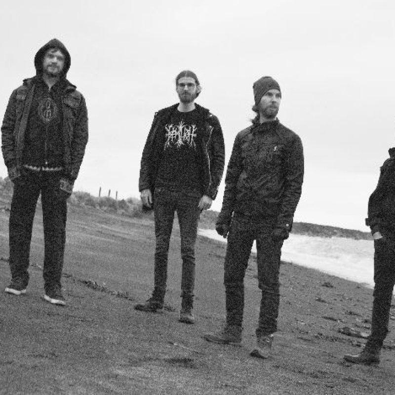 """Icelandic metal band DYNFARI to release """"Myrkurs er þörf"""" in April"""