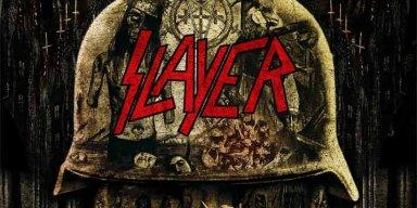 Slayer Gets Political! God, Guns and Freedom