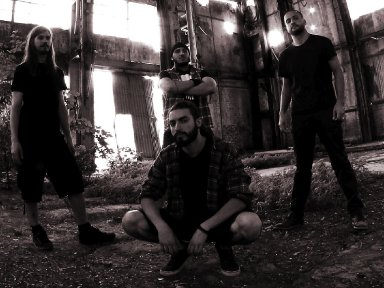ACROSS THE SWARM: Italian death metallers sign to Time To Kill Records