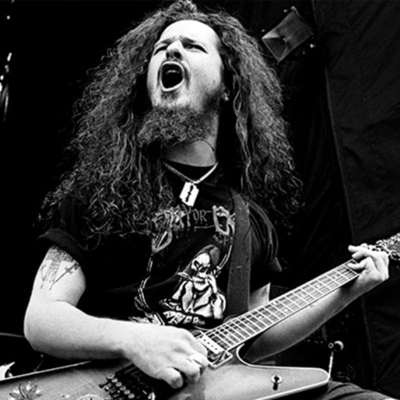 DIMEBAG WANTED TO GO BACK TO PANTERA
