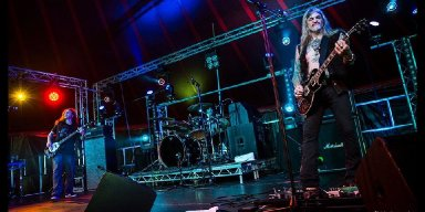 THE OBSESSED: Doom Rock Icons To Kick Off US Tour Supporting Today Is The Day
