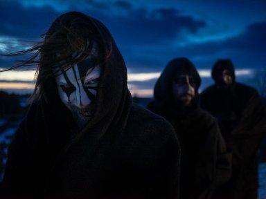 MÖRK GRYNING Announce First Ever U.S. Tour