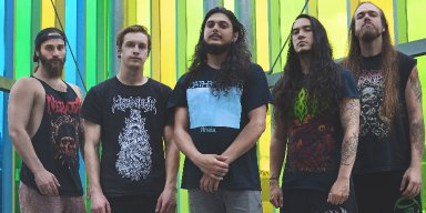 KILLITOROUS Announce Canadian Tour Dates w/ Origin, Beneath The Massacre