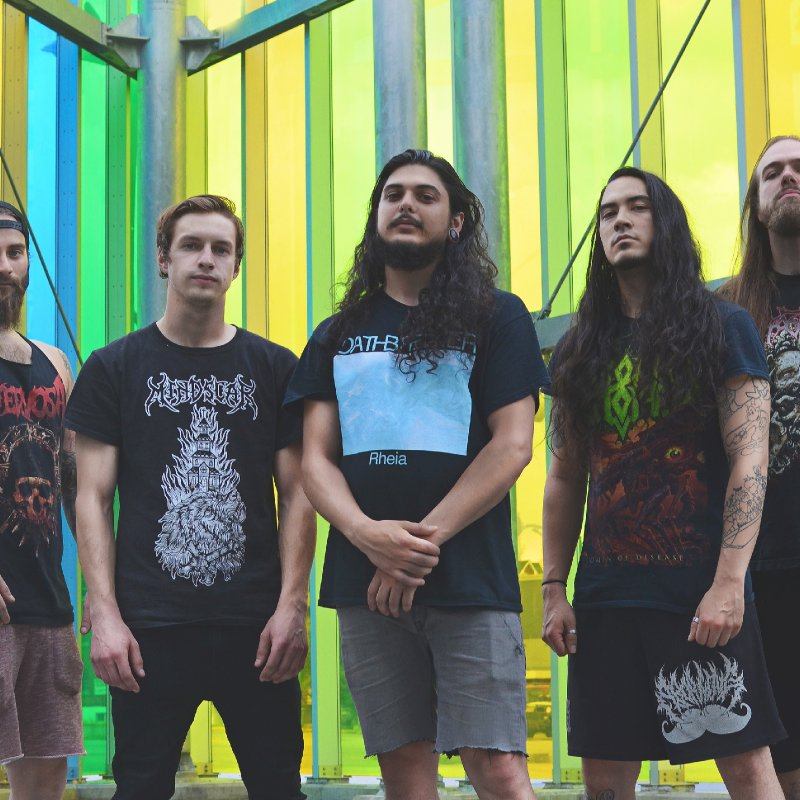 KILLITOROUS Announce Canadian Tour Dates w/ Origin, Beneath The Massacre