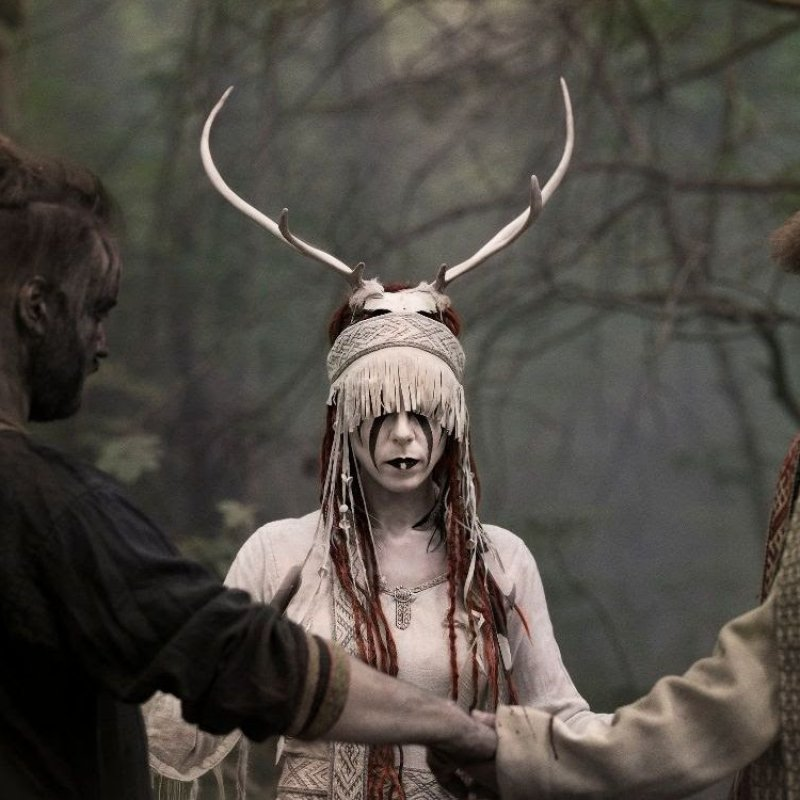 HEILUNG Announce Forthcoming Blu-Ray Release for 'Lifa' Live Film