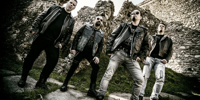DARK PASSAGE: first single and debut album details