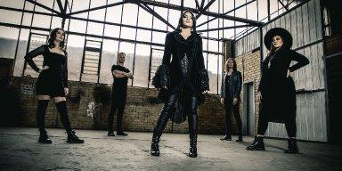 """Rockshots Records: Australia's VICTORIA K Premieres Video 'Forsaken'; Album """"Essentia"""" Out April 24"""