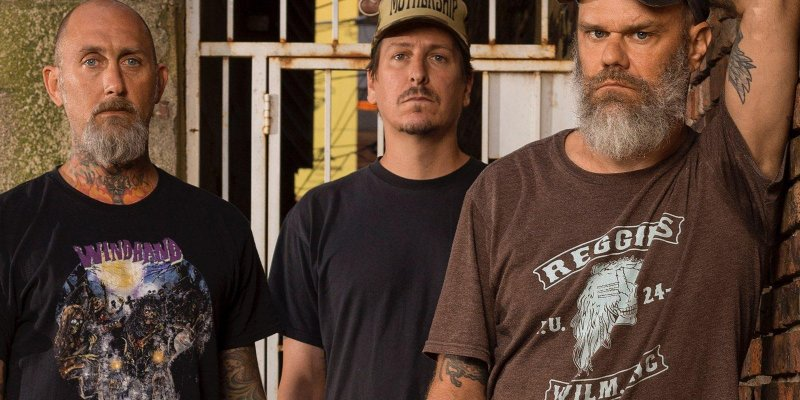 WEEDEATER Kick Off East Coast Tour Tomorrow, Announce Headlining West Coast Tour for April