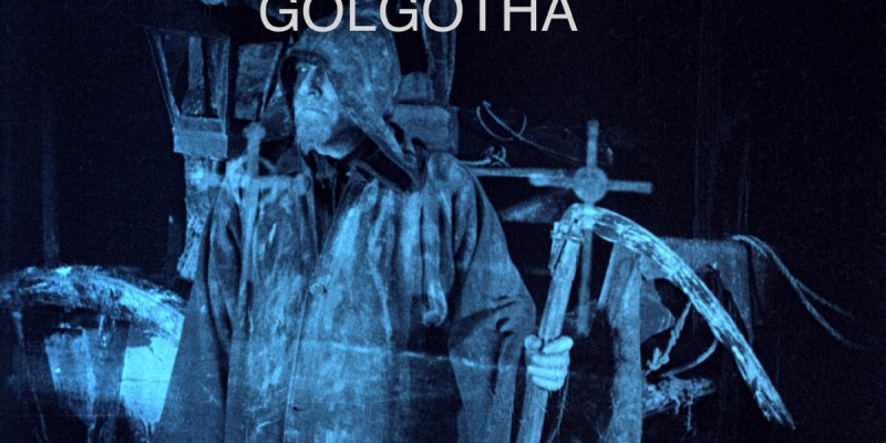 Otto Kinzel just released Golgotha (featuring Sarah Wappler), check it out here.