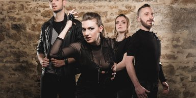 BENEATH MY SINS Release New Single & Video 'Try', Feat. Melissa Bonny!