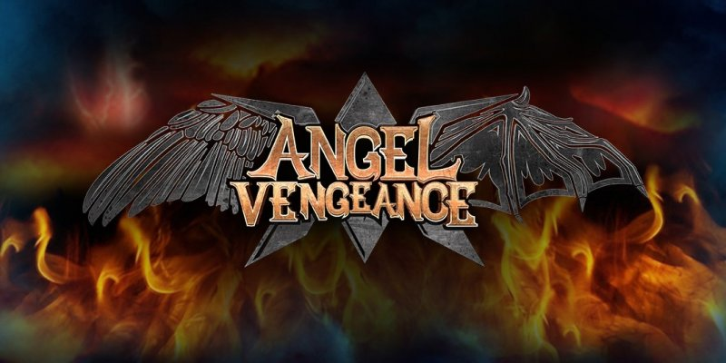 Angel Vengeance - Band Of The Month - March 2020