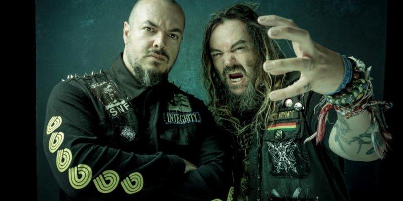 """Cavalera Planning """"Return Beneath Arise"""" U.S. Tour"""