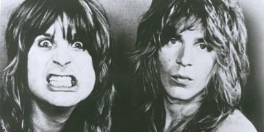 OZZY Was Not Impressed With RANDY RHOADS First Time He Saw Him: 'He Was Like A Woman'