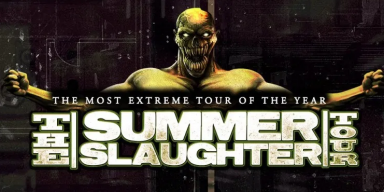Is Deicide Playing Summer Slaughter 2020?