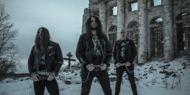 Russia's PYRE set release date for new MEMENTO MORI / DAWNBREED album, reveal first track