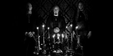 BYTHOS set release date for TERRATUR debut, reveal first track - features members of BEHEXEN, HORNA+++