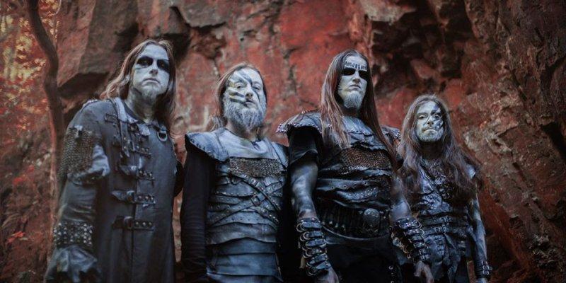 WELICORUSS Release New Video For Title-Track of Upcoming Album 'Siberian Heathen Horde'!