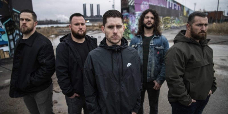 WHITECHAPEL Announces US Burn To Emerge Tour With As I Lay Dying And Shadow Of Intent