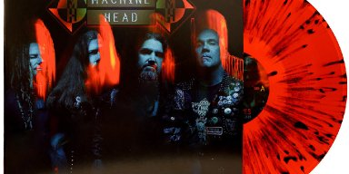 Machine Head - Burn My Eyes (Live-In-The-Studio 2019) now available in the U.S. Online Store.