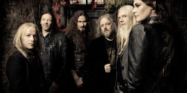 NIGHTWISH | New Single 'Harvest' Available