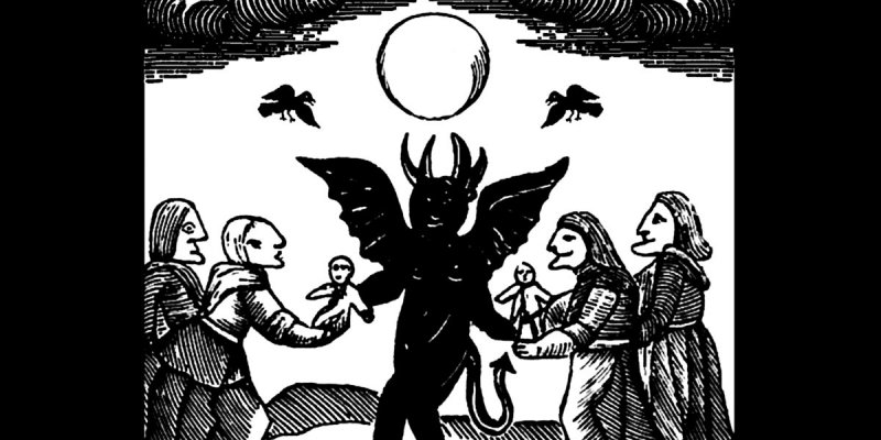 "Dunkelheit Productions Reissues The Classic FIENDISH IMP Release, ""Fiendish Imp/All Hallows Eve"" On Vinyl"