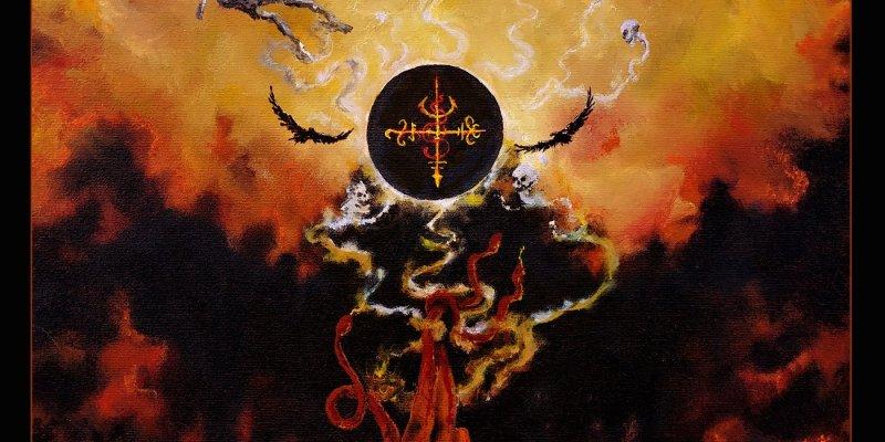 ACHERONTAS release new single 'The Offering of Hemlock'