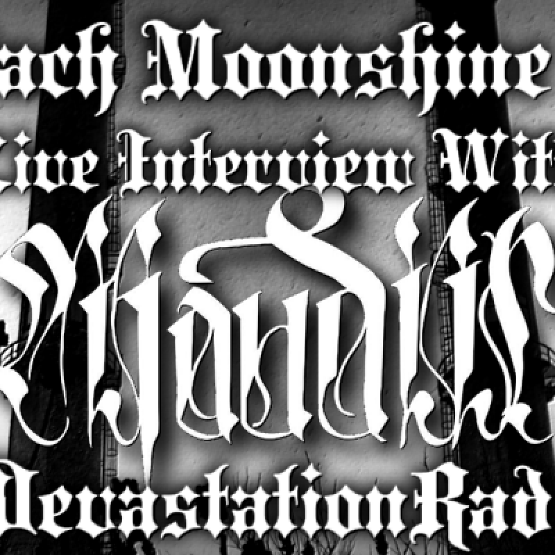 Maudiir- Featured Interview & The Zach Moonshine Show