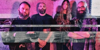 """Death on Fire release video for """"Withering Away"""""""
