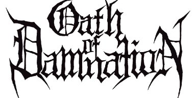 Oath Of Damnation release an awesome drum playthrough video for new single 'The Abortuary'!