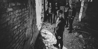 New Album by Avoid Humanity-Apex of Impurity