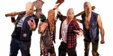 GHOUL: Creepsylvanian Marauders Unveil Hang Ten, Stream It Here!