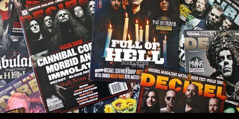 FLASH SALE: All Back Issues Just $3! THIS WEEKEND ONLY!