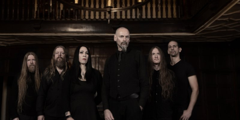 MY DYING BRIDE   New Single 'To Outlive The Gods' Available