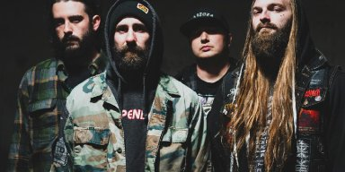 FOES: Oregon Hardcore Outfit To Release American Violence EP Through Glacier Recordings In April; Trailer, Tour Dates, And More Posted