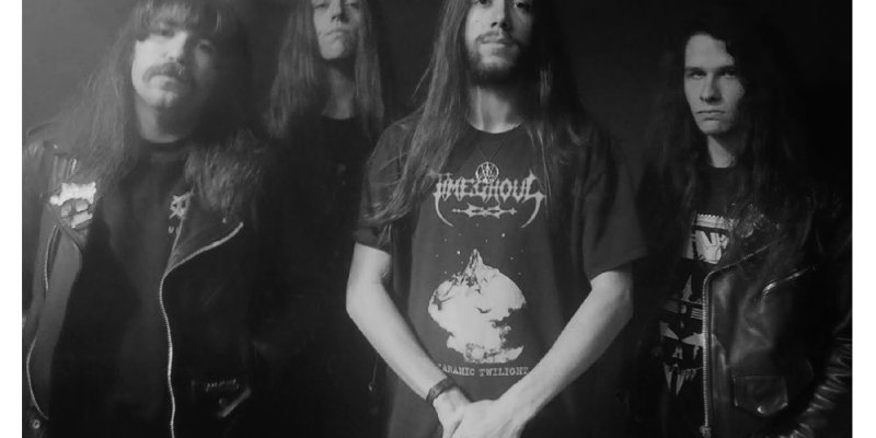 CRYPTIC SHIFT set release date for BLOOD HARVEST debut, reveal first track