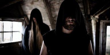 "Helfró Release New Song, ""Hin Forboðna Alsæla"""