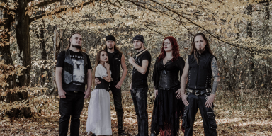 "Rockshots Records: Thy Despair New Single 'Free One' + Album ""The Song of Desolation"" Out May 8th"