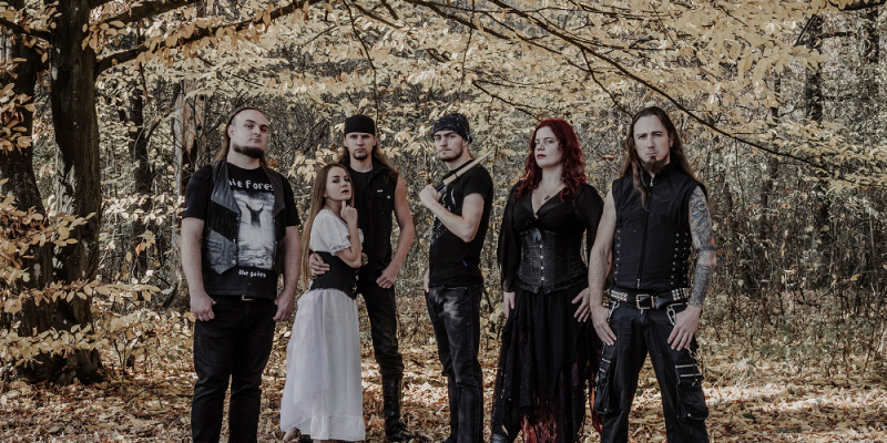 """Rockshots Records: Thy Despair New Single 'Free One' + Album """"The Song of Desolation"""" Out May 8th"""