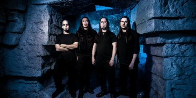 ABYSMAL DAWN Land Upcoming Cover of New Noise Magazine