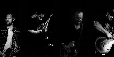 "THE HEAVY EYES: The Sleeping Shaman Streams ""God Damn Wolf Man"" From Memphis Psychedelic Blues Rock Unit; Love Like Machines Full-Length Nears Release Via Kozmik Artifactz"