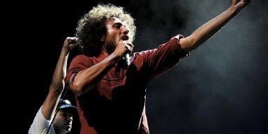 RAGE AGAINST THE MACHINE Postpone Tour Due To Coronavirus