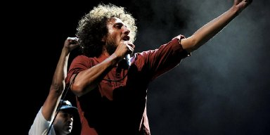 RAGE AGAINST THE MACHINE Postpone Tour Due To Coronavirus