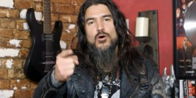 ROBB FLYNN Slams TRUMP's Action On Coronavirus Its 'Too Late'
