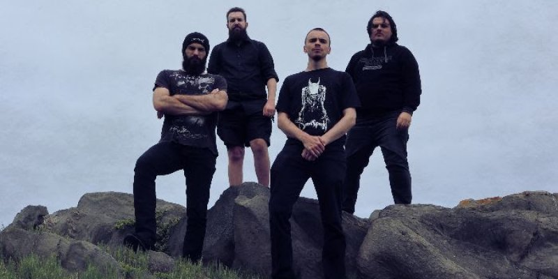 Death metal band MONOLITH (South Africa) release new single